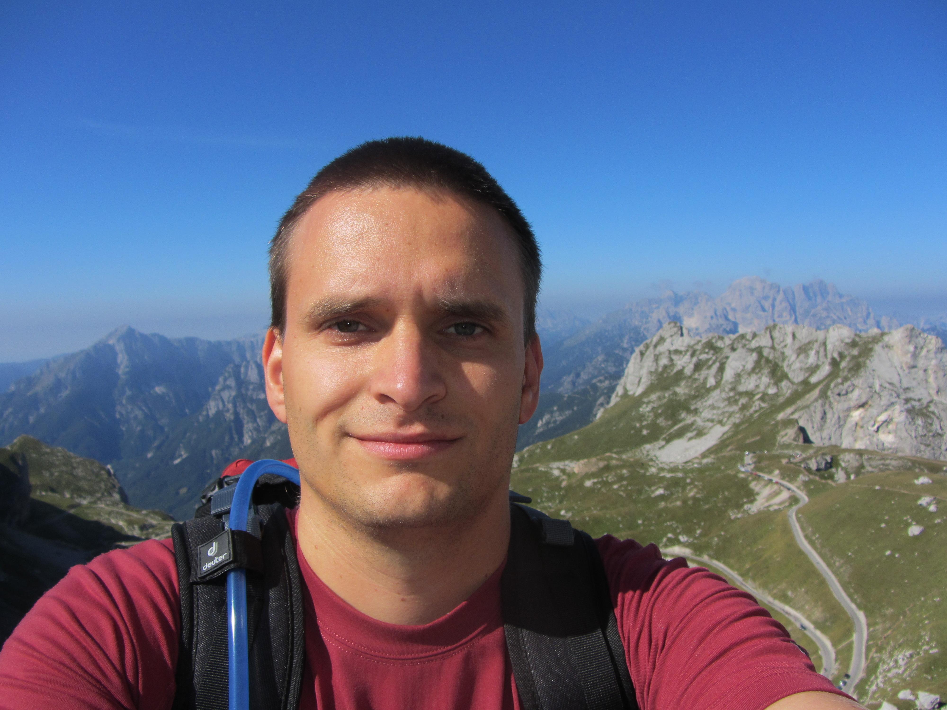 Andrej Hauptman